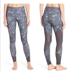 Zella high waisted leggings